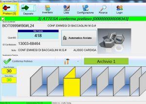 Carousel Software